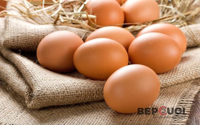 Cách chọn trứng gà không bị tẩy trắng đơn giản, dễ dàng để bảo vệ sức khỏe cho gia đình