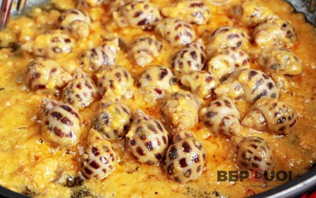 Món Ngon Với Trứng Muối: 5 Món Ngon Từ Trứng Muối Béo Bùi Lạ Miệng
