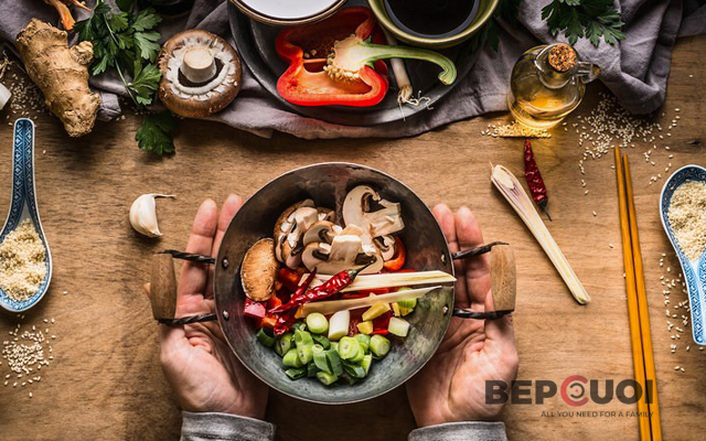 Eatclean: Chế Độ Eat Clean Dễ Làm, Ngon Miệng, Giúp Tự Tin Khoe Dáng