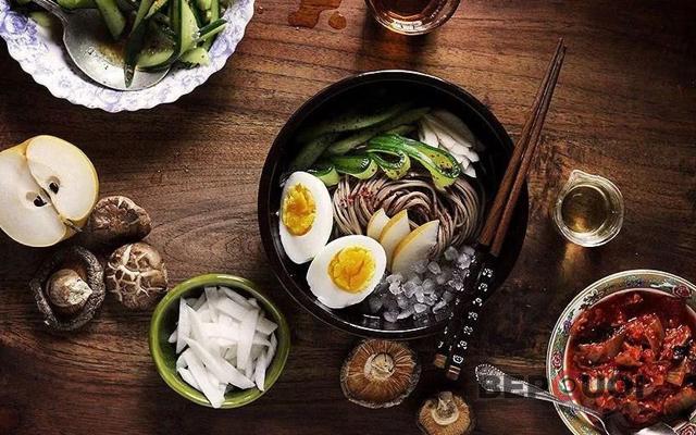 Ăn Ngay Top 5 Món Ngon Hàn Quốc Trong Bếp Nhà Mình