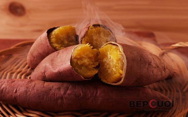 Những sai lầm tai hại khi ăn khoai lang sai cách mà hầu hết mọi người đều mắc phải