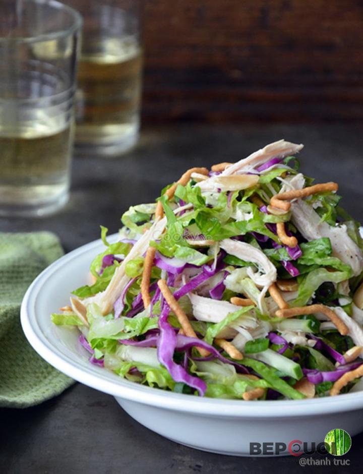 Tổng hợp các cách làm salad dưa leo chua ngọt giòn giàu dinh dưỡng dễ làm ăn chơi