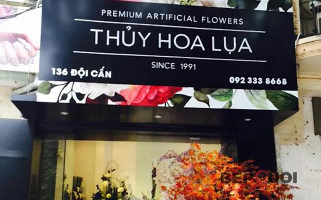 Hoa Giả Hà Nội: Địa Chỉ Bán Hoa Giả Chưng Tết Đẹp Và Rẻ