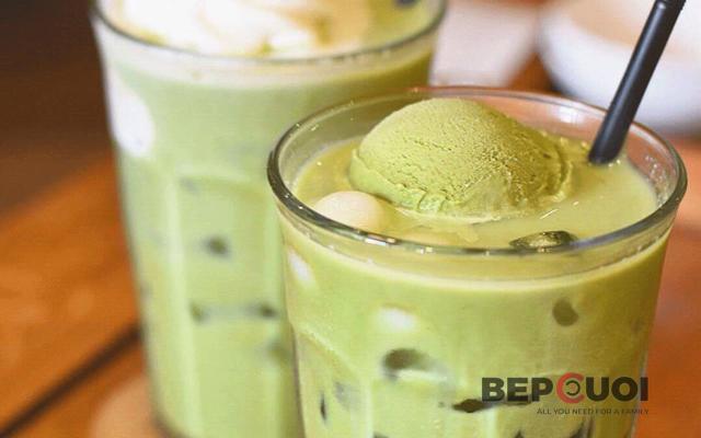 Trà sữa kem tươi lạnh, món mới khuấy động tín đồ mê trà sữa